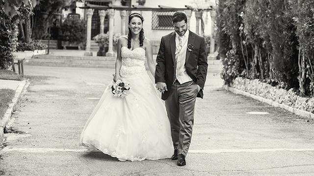 la Quinta de Illescas vídeo de boda