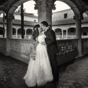 Monasterio de Lupiana Vídeo de boda