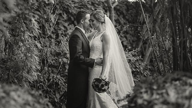 boda en cerro de los Angeles Getafe y Hotel la Princesa