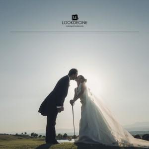 vídeo de boda Casino club de golf Retamares