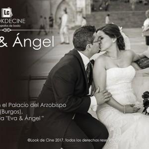 boda en el Palacio del Arzobispo Les Belles Maisons (Burgos)